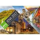 Jena Kalender 2017 | A3