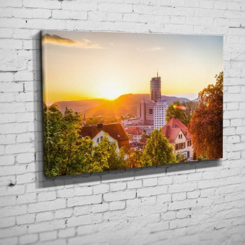 Morgentraum... die Stadt erwacht (BNR 109)-Jena