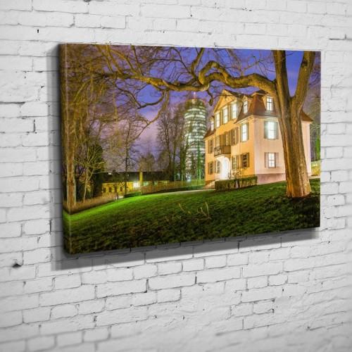 Griesbachsches Gartenhaus (BNR 139)