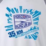 Horizontale | 35KM Splash (Herren/Unisex)