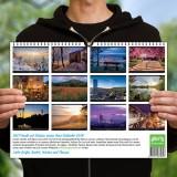 Jena Kalender 2018   A3