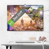 Jena Kalender 2019 | A2