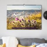 Jena Wand-Kalender 2021 - März