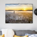 Jena Wand-Kalender 2021 - November