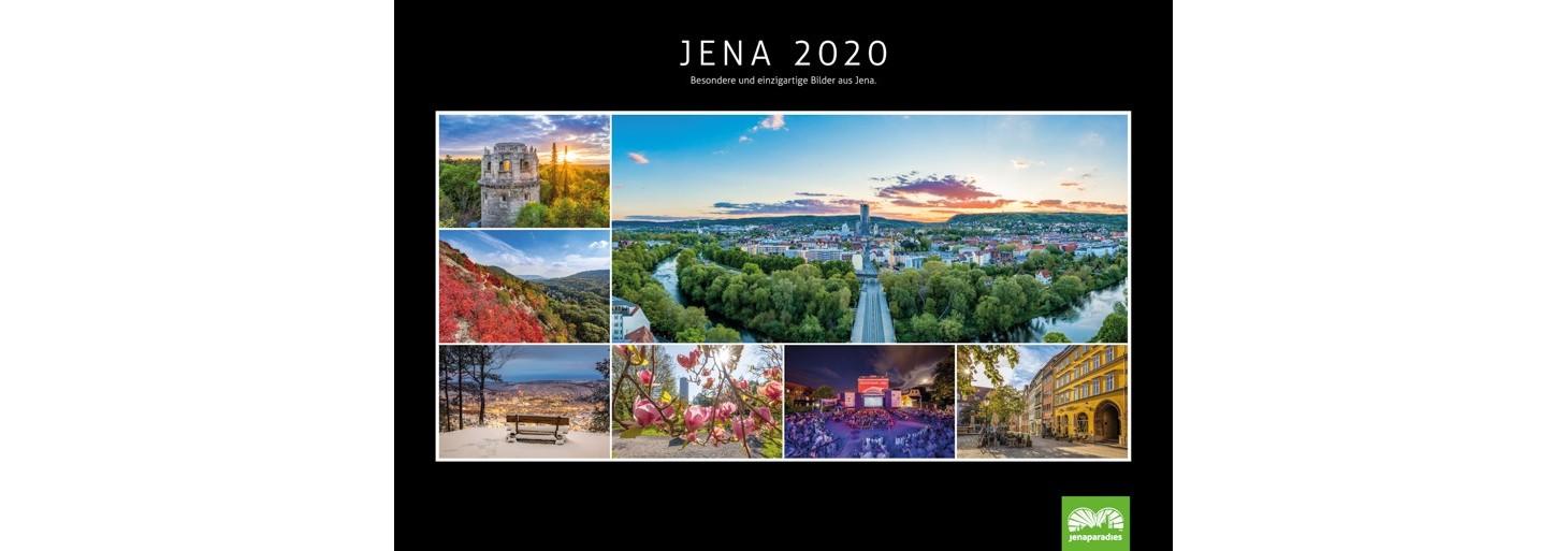 Jena Kalender | Bilder | Fotos